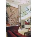 Dekoration von Wanden und Decken 800000004160