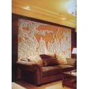 Dekoration von Wanden und Decken 800000004167