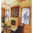 Dekoration von Wanden und Decken 800000004211
