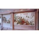 Dekoration von Wanden und Decken 800000004258