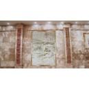 Dekoration von Wanden und Decken 800000004260