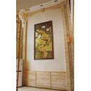 Dekoration von Wanden und Decken 800000004265