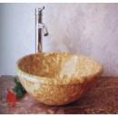 Waschbecken und Spiegel 800000004627