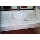Waschbecken und Spiegel 800000004642