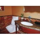 Waschbecken und Spiegel 800000004675