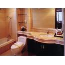 Waschbecken und Spiegel 800000004707