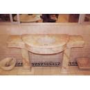 Waschbecken und Spiegel 800000004714