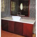 Waschbecken und Spiegel 800000004730