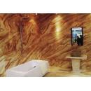 Waschbecken und Spiegel 800000004745
