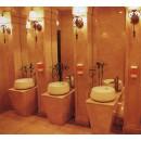 Waschbecken und Spiegel 800000004776