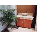 Waschbecken und Spiegel 800000004798
