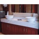 Waschbecken und Spiegel 800000004801