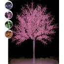 Leuchtende Bäume und Dekor 130060100001