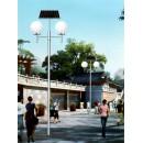 Straße und Parkbeleuchtung 130040100080