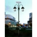 Straße und Parkbeleuchtung 130040100086