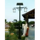 Straße und Parkbeleuchtung 130040100087