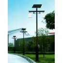 Straße und Parkbeleuchtung 130040100090