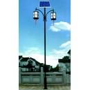 Straße und Parkbeleuchtung 130040100091