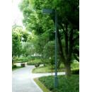 Straße und Parkbeleuchtung 130040100207