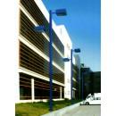 Straße und Parkbeleuchtung 130040100208