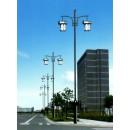 Straße und Parkbeleuchtung 130040100217