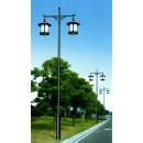 Straße und Parkbeleuchtung 130040100220