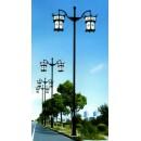 Straße und Parkbeleuchtung 130040100221