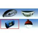 Straße und Parkbeleuchtung 130040100605
