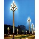 Straße und Parkbeleuchtung 130040100615