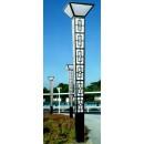 Straße und Parkbeleuchtung 130040100645