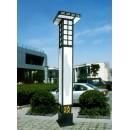 Straße und Parkbeleuchtung 130040100655