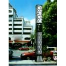 Straße und Parkbeleuchtung 130040100661