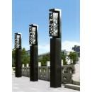 Straße und Parkbeleuchtung 130040100686