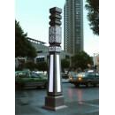 Straße und Parkbeleuchtung 130040100690