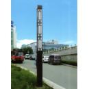 Straße und Parkbeleuchtung 130040100726