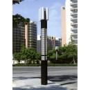 Straße und Parkbeleuchtung 130040100730