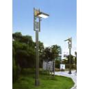 Straße und Parkbeleuchtung 130040100745