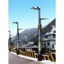 Straße und Parkbeleuchtung 130040100750