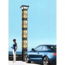 Straße und Parkbeleuchtung 130040100752