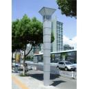 Straße und Parkbeleuchtung 130040100754