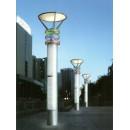 Straße und Parkbeleuchtung 130040100767