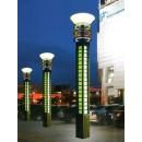 Straße und Parkbeleuchtung 130040100769