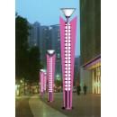 Straße und Parkbeleuchtung 130040100770