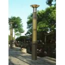 Straße und Parkbeleuchtung 130040100773