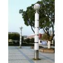 Straße und Parkbeleuchtung 130040100803