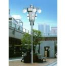Straße und Parkbeleuchtung 130040100827