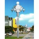 Straße und Parkbeleuchtung 130040100829