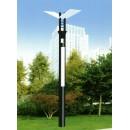 Straße und Parkbeleuchtung 130040100857