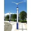 Straße und Parkbeleuchtung 130040100860