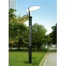 Straße und Parkbeleuchtung 130040100865
